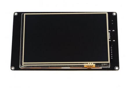 SainSmart 5 inch TFT LCD 800*480 Touch Screen Display for
