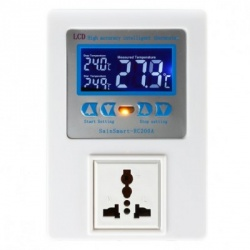 SainSmart RC200A Digital Temperature Controller Thermostat
